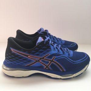ASICS Women Size 10.5 Runner's Shoe